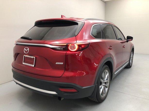 used Mazda CX-9