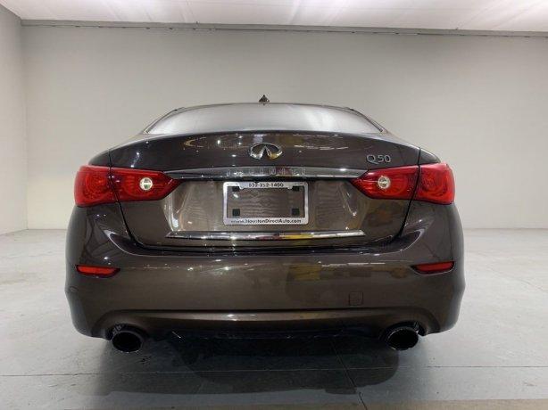 2014 INFINITI Q50 Hybrid for sale