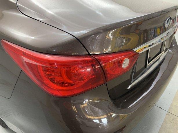 used 2014 INFINITI Q50 Hybrid for sale