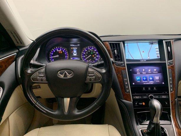 2014 INFINITI Q50 Hybrid for sale near me