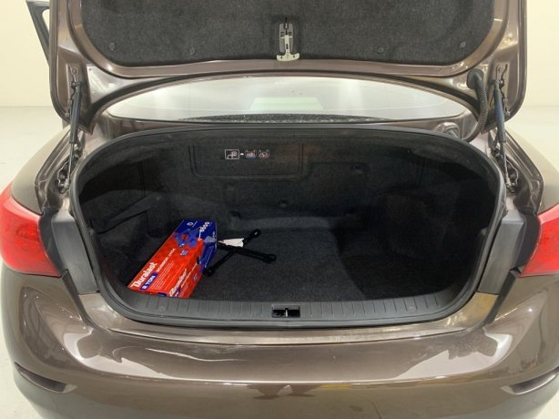 good cheap INFINITI Q50 Hybrid for sale