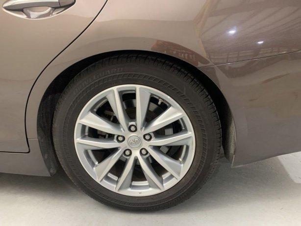 good 2014 INFINITI Q50 Hybrid for sale