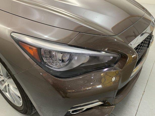 INFINITI Q50 Hybrid for sale