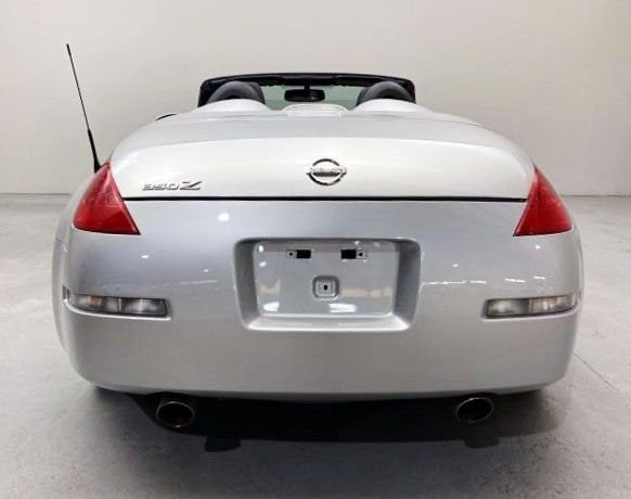 used Nissan 350Z for sale near me