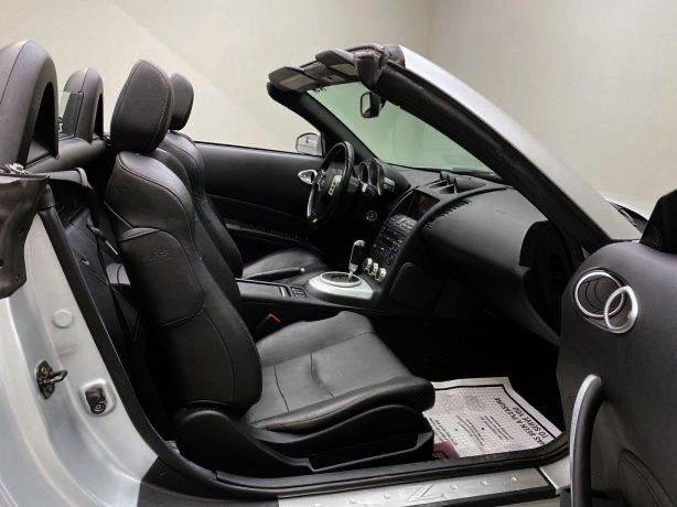 used 2006 Nissan