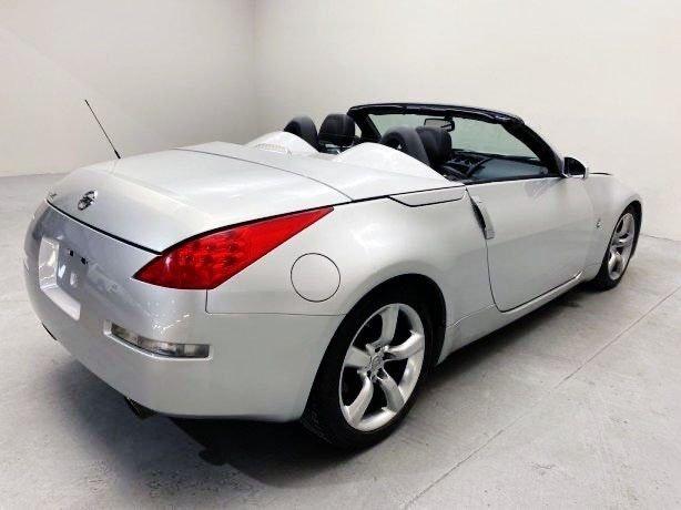 2006 Nissan 350Z for sale near me