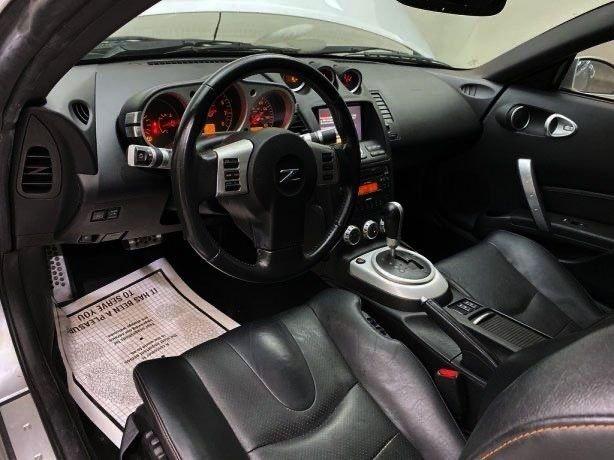 cheap Nissan 350Z for sale
