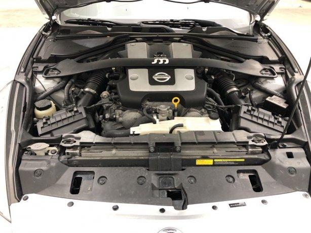 good 2009 Nissan 370Z for sale