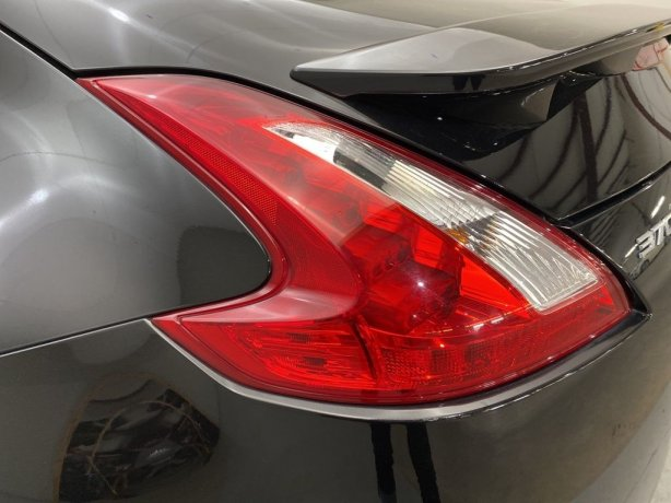 used 2014 Nissan 370Z for sale