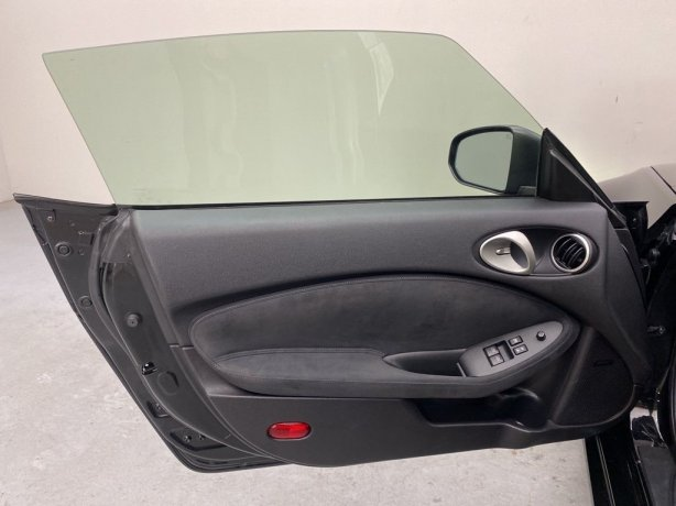 used 2014 Nissan 370Z