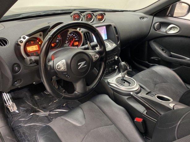 2014 Nissan 370Z for sale Houston TX