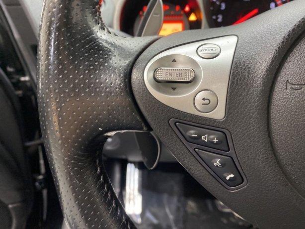 cheap Nissan 370Z for sale