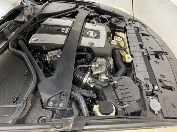 good 2014 Nissan 370Z for sale
