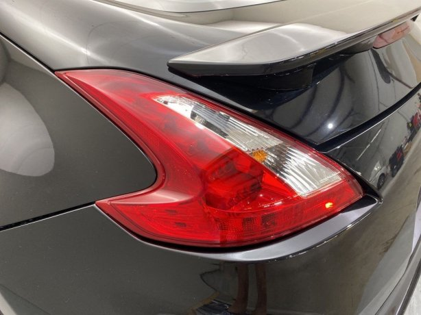 used 2013 Nissan 370Z for sale