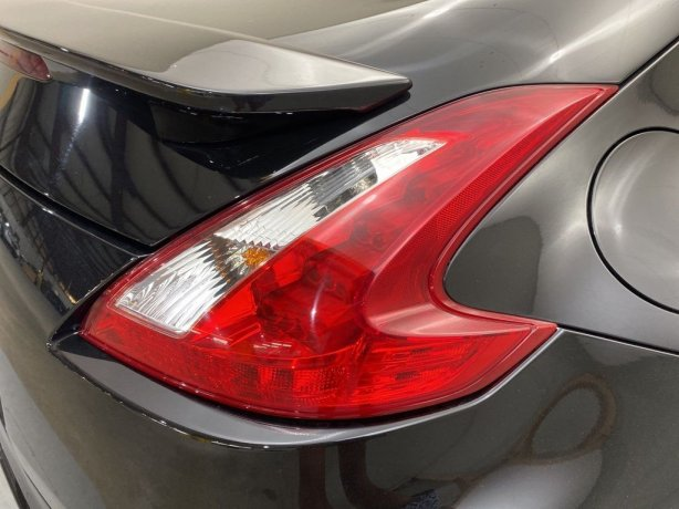 used Nissan 370Z for sale near me