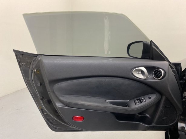 used 2013 Nissan 370Z