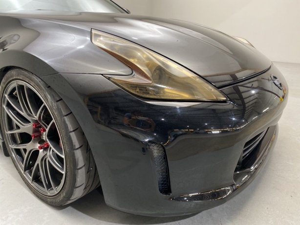 Nissan 370Z for sale