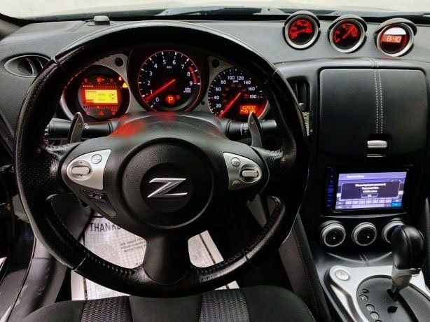 used 2014 Nissan 370Z for sale near me