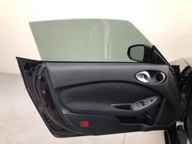 used 2016 Nissan 370Z