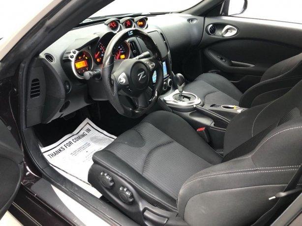 2016 Nissan 370Z for sale Houston TX