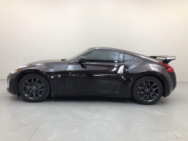 used Nissan