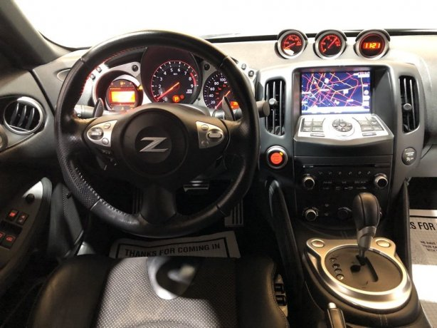 used 2016 Nissan 370Z for sale near me
