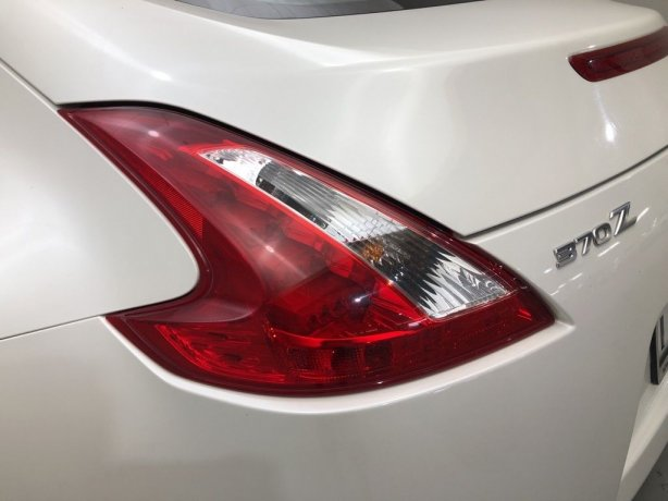 used 2010 Nissan 370Z for sale