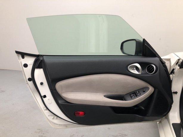 used 2010 Nissan 370Z