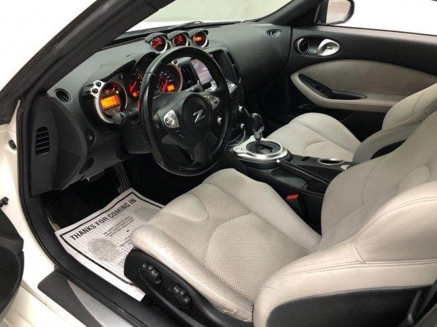 2010 Nissan 370Z for sale Houston TX