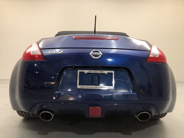 2016 Nissan 370Z for sale