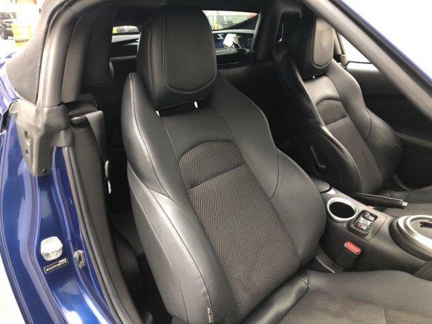 2016 Nissan in Houston TX