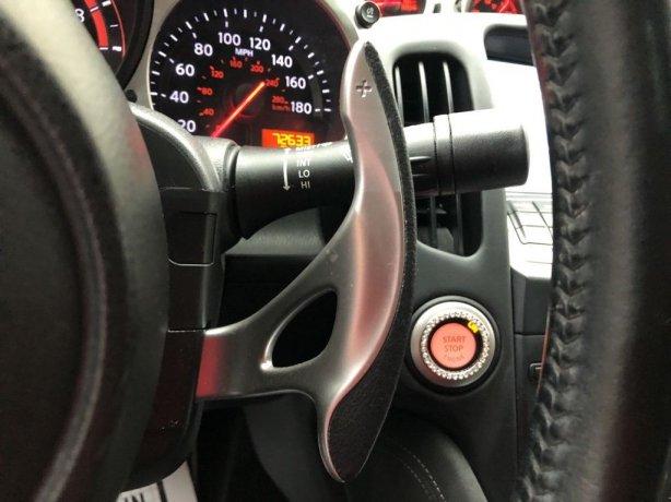 cheap Nissan 370Z for sale Houston TX