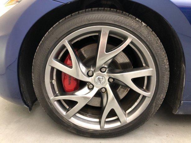 good 2016 Nissan 370Z for sale