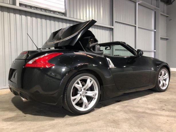 used 2012 Nissan 370Z for sale