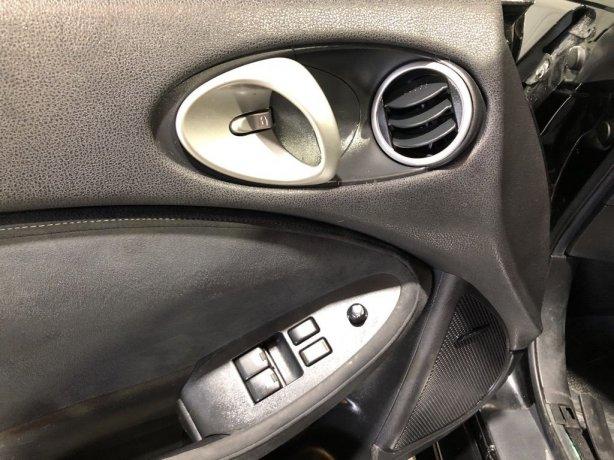 2012 Nissan 370Z for sale Houston TX