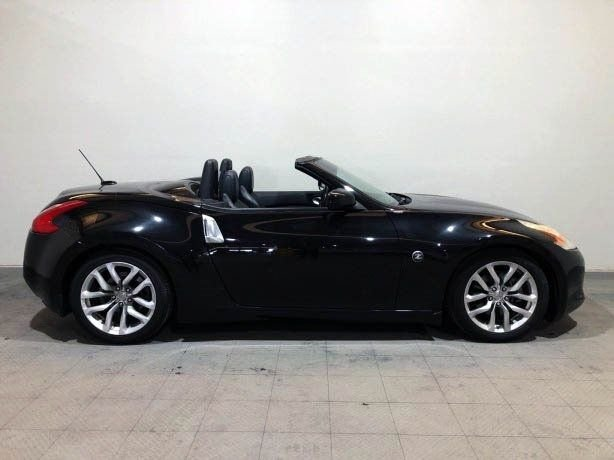used 2010 Nissan for sale