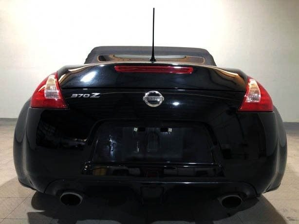 used 2010 Nissan 370Z for sale near me