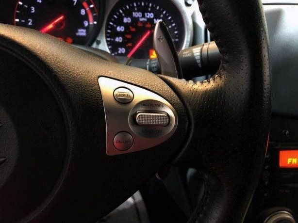 good used Nissan 370Z for sale