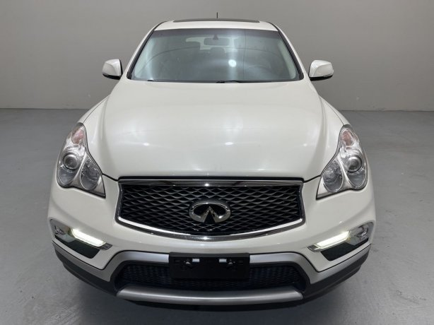 Used INFINITI QX50 for sale in Houston TX.  We Finance!