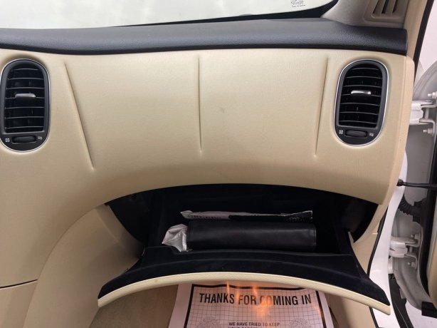 cheap used 2017 INFINITI QX50 for sale