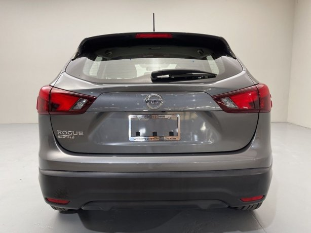 Nissan Rogue Sport for sale near me