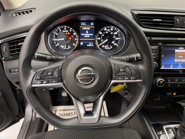 used Nissan Rogue Sport for sale near me