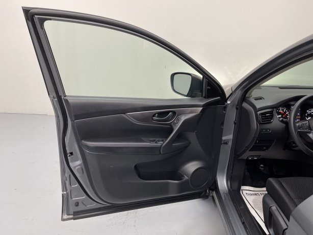used 2019 Nissan Rogue Sport