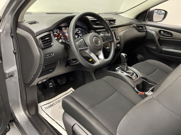 2019 Nissan Rogue Sport for sale Houston TX