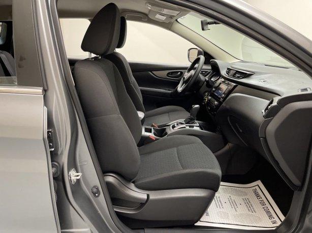 cheap Nissan Rogue Sport for sale