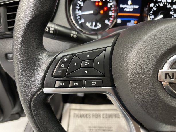 cheap used 2019 Nissan Rogue Sport for sale