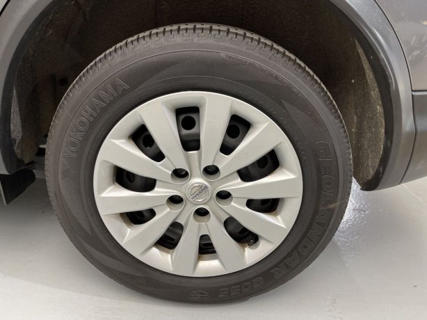 Nissan Rogue Sport near me for sale