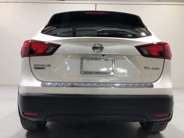 2017 Nissan Rogue Sport for sale