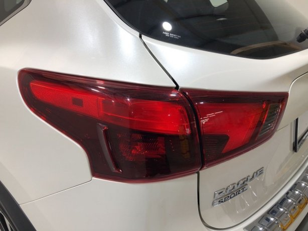used 2017 Nissan Rogue Sport for sale