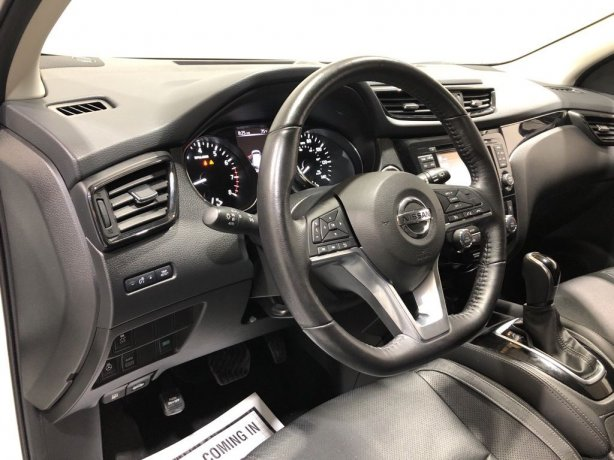 2017 Nissan Rogue Sport for sale Houston TX